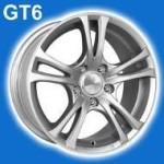 BMW GT6